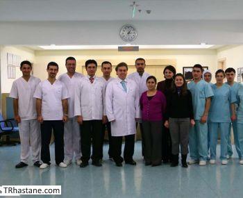 Özel Korel Klinik FTR Merkezi