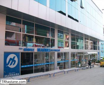 Özel Körfez Marmara Hastanesi