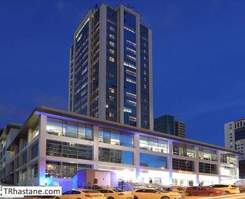 Özel Koru Ankara Hastanesi