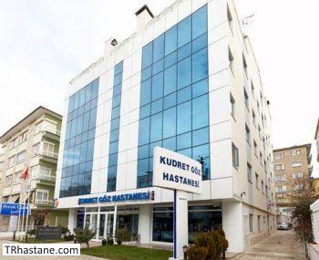 �zel Kudret G�z Ankara Hastanesi
