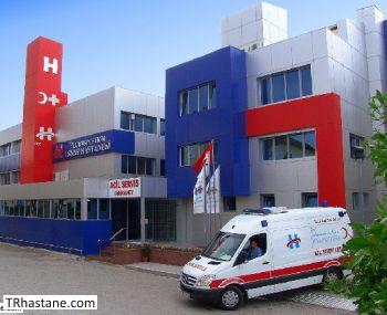 Özel Lokman Hekim Esnaf Hastanesi