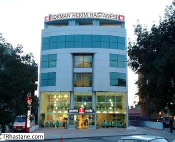 Özel Lokman Hekim Etlik Hastanesi
