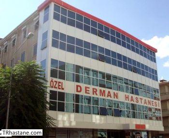 Özel Lüleburgaz Derman Hastanesi