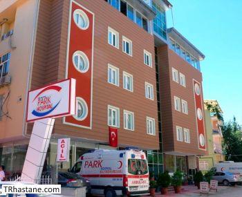 Özel Malatya Park Hastanesi
