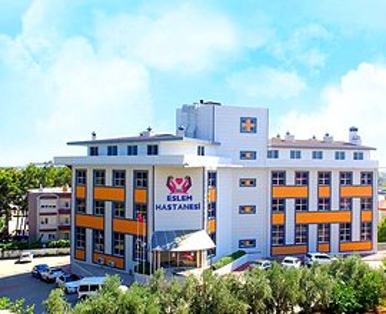 Özel Manavgat Eslem Hastanesi