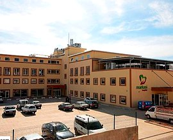 Özel Markasi Hospital Hastanesi