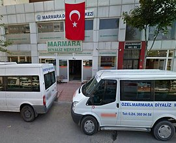 Özel Marmara Diyaliz Merkezi