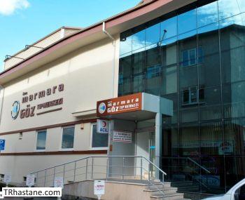 Özel Marmara Göz Tıp Merkezi
