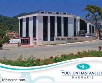 Özel Marmaris Yücelen Hastanesi