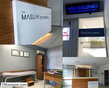 Özel Maslak Tıp Merkezi