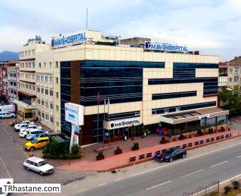 Özel Mavi Hospital Hastanesi