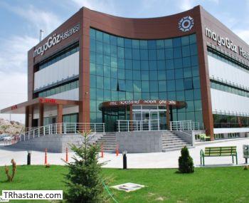 Özel Maya Kayseri Göz Hastanesi