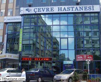 Özel Mecidiyeköy Çevre Hastanesi