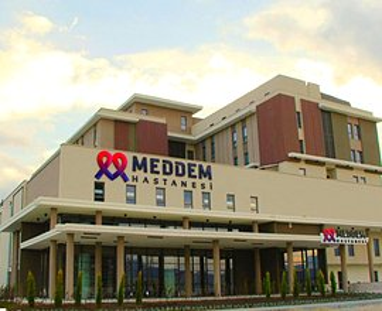Özel Meddem Hastanesi