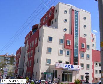 Özel Medi Bafra Hastanesi