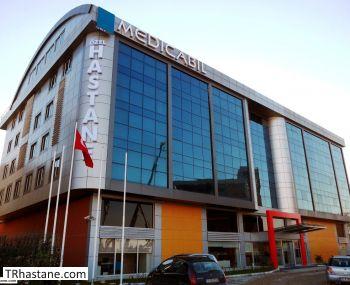 Özel Medicabil Hastanesi