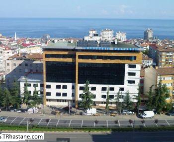 Özel Medical Park Karadeniz Hastanesi
