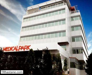 Özel Medical Park Trabzon Hastanesi