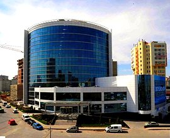 Özel Medicana International İstanbul Hastanesi