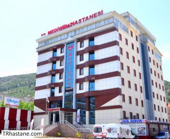Özel Medigün Hastanesi