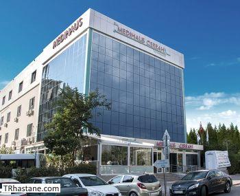 Özel Medihaus Cerrahi Tıp Merkezi