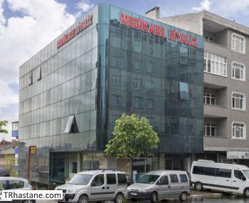 Özel Medikare Bağcılar Diyaliz Merkezi