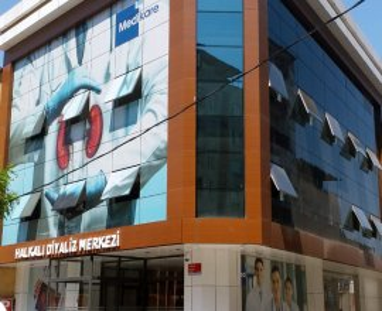 Özel Medikare Halkalı Diyaliz Merkezi