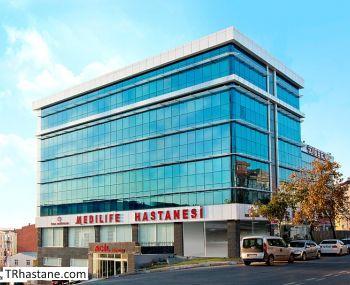 Özel Medilife Bağcılar Hastanesi