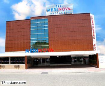 Özel Medinova Hastanesi