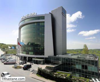 Özel Medistate Kavacık Hastanesi