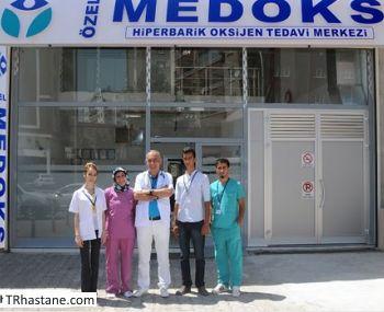 Özel Medoks Hiperbarik Oksijen Tedavi Merkezi