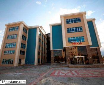 Özel Medova Hastanesi