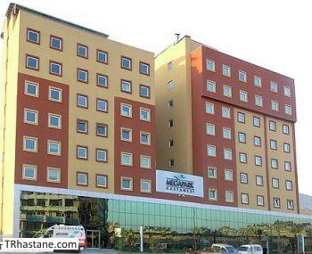 Özel Megapark Hastanesi
