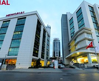 �zel Memorial Ata�ehir Hastanesi