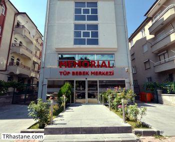 Özel Memorial Kayseri Tüp Bebek Merkezi