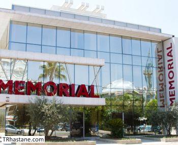 Özel Memorial Lara Tıp Merkezi
