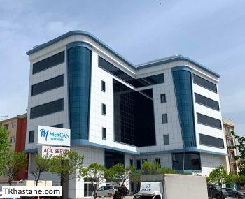 Özel Mercan Hastanesi
