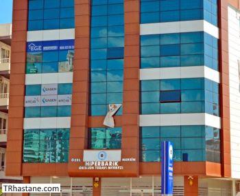Özel Mersin Hiperbarik Oksijen Tedavi Merkezi