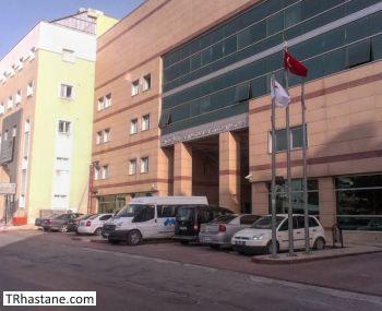 Özel Mozaik Kadın Hastalıkları ve Doğum Hastanesi