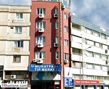 Özel Muratpaşa Tıp Merkezi