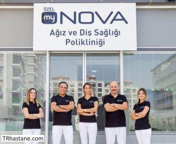 Özel My Nova Ağız ve Diş Sağlığı Polikliniği
