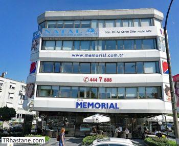 Özel Natal Fizik Tedavi ve Rehabilitasyon Merkezi