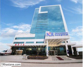 Özel NCR International Hospital Hastanesi