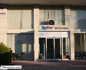 �zel Nefro Ordu Diyaliz Merkezi