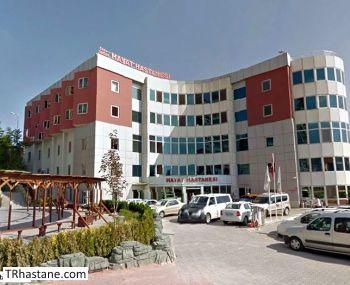 Özel Niğde Hayat Hastanesi