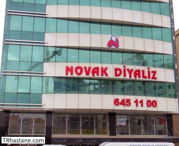 Özel Novak Gebze Diyaliz Merkezi