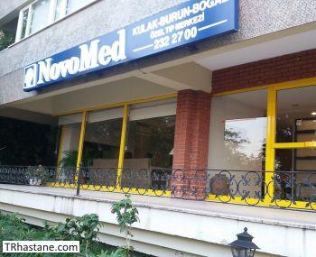 �zel Novomed KBB Merkezi
