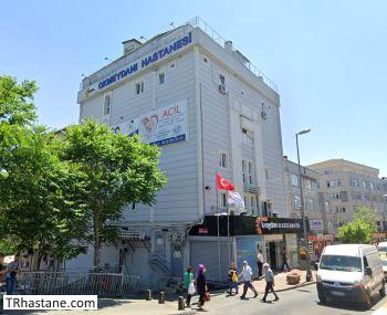 Özel Okmeydanı Hastanesi