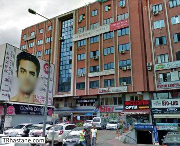 Özel Okmeydanı Tıp Merkezi