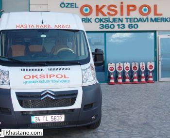 �zel Oksipol Hiperbarik Oksijen Tedavi Merkezi